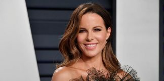 Kate Beckinsale's marriage offer to Ian McKellen 'still stands'
