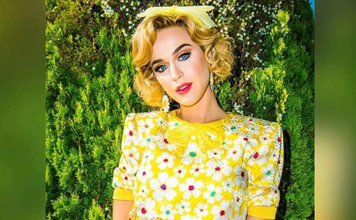 Katy Perry Faces $150K Lawsuit Over A 3-Year-Old Halloween Picture Dressed As Hillary Clinton