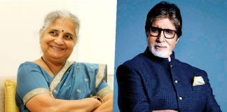 KBC finale to host Infosys Foundation Chairperson Sudha Murty
