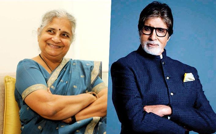 Kaun Banega Crorepati 11 Finale: Infosys Chairperson Sudha Murthy To Grace Amitabh Bachchan's Show With Her Presence
