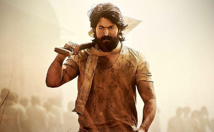 "KGF Actor Yash On His Stardom: ""I Built My Career Brick-By-Brick"""