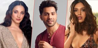 Kiara Advani To Be Part Of Varun Dhawan & Bhumi Pednekar's Upcoming Movie?