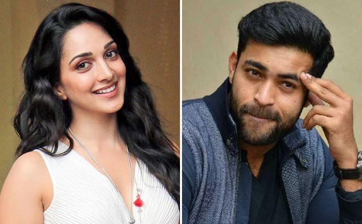Kabir Singh's Actress Kiara Advani To Star In Varun Tej's Sports Action Flick?