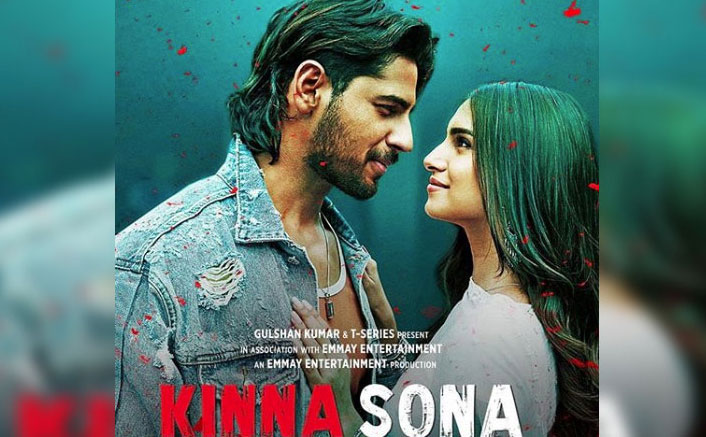 Kinna Sona From Marjaavaan OUT! Sidharth Malhotra & Tara Sutaria's Chemistry In The Song Is Undeniably Electrifying
