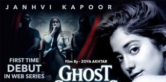 KJo-Zoya's 'Ghost Stories' to release on New Year