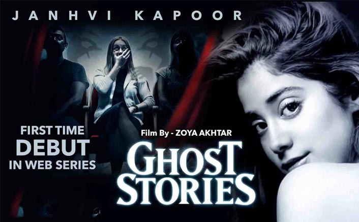 Ghost Stories: New Release Date Revealed By Karan Johar, Anurag Kashyap, Zoya Akhtar & Dibakar Banerjee