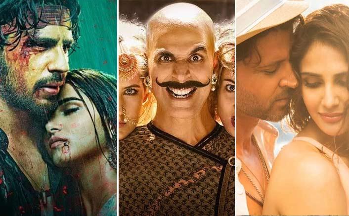 Koimoi Bollywood Music Countdown Audience Poll October 2019: From Housefull 4's Shaitaan Ka Saala To Marjaavaan's Tum Hi Aana - VOTE NOW!