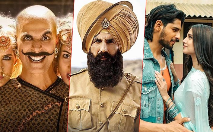 Koimoi Bollywood Music Countdown October 2019 RESULTS: 3 Akshay Kumar Songs In Top 5 - Undisputed Playlist Ruler!
