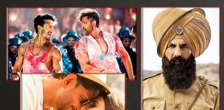 Koimoi Bollywood Music Countdown September 2019 RESULTS: Hrithik Roshan & Tiger Shroff's War Makes A Direct Entry In Top 3