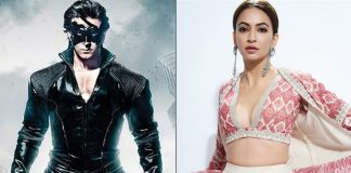 Krissh 4: Hrithik Roshan & Team To Rope In Housefull 4 Actress Kriti Kharbanda?