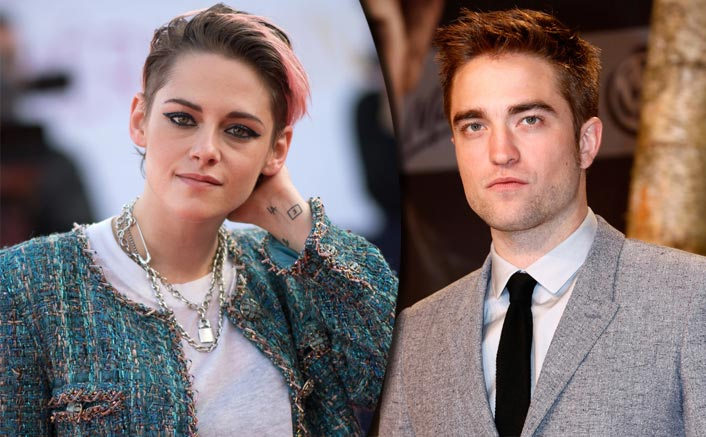 Kristen Stewart calls Robert Pattinson her first love: He was the best