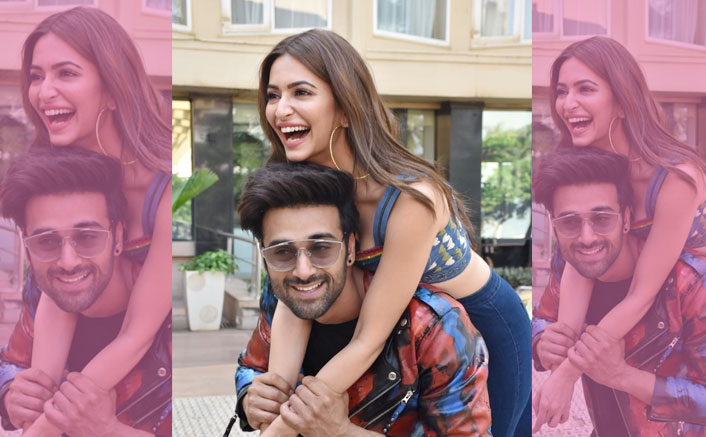 Kriti Kharbanda Out & Out CONFIRMS Dating Pulkit Samrat; Reveals Why They Kept It Hidden