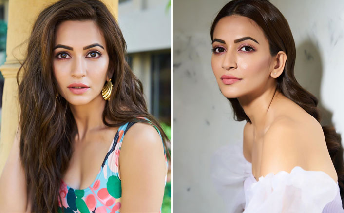 Kriti Kharbanda Does This After Her Bath To Keep Her Skin Flawless