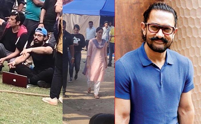 Laal Singh Chaddha: Aamir Khan & Kareena Kapoor Begin Shooting, Pics Go Viral