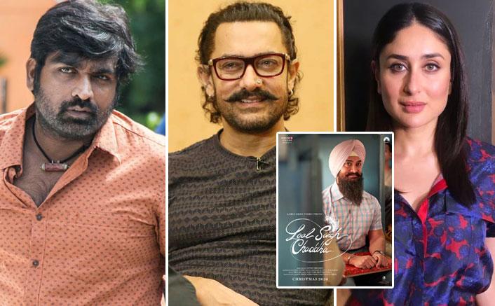Laal Singh Chaddha: Vijay Sethupathi Is Indeed A Part Of Aamir Khan-Kareena Kapoor Starrer Film