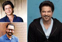 Lal Singh Chaddha: Before Aamir Khan, Shah Rukh Khan Replaced Anil Kapoor As The Lead 20 Years Ago?