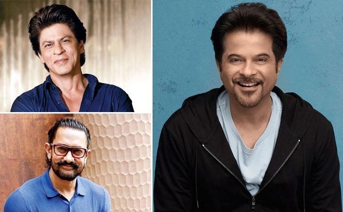 Laal Singh Chaddha: Before Aamir Khan, Shah Rukh Khan Replaced Anil Kapoor As The Lead 20 Years Ago?
