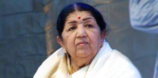 Lata Mangeshkar is doing 'much better'