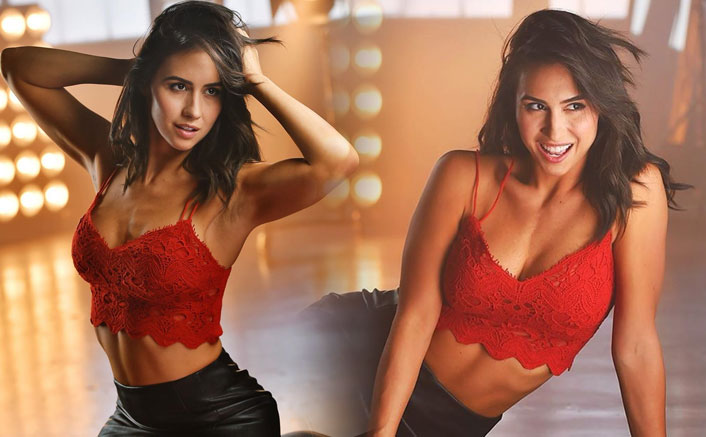 Lauren Gottlieb Opens Up About Depression, Seeking Solace In Alcohol, Prescribed Drugs & More