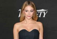 Lili Reinhart on dealing with anxiety: It's Frustrating