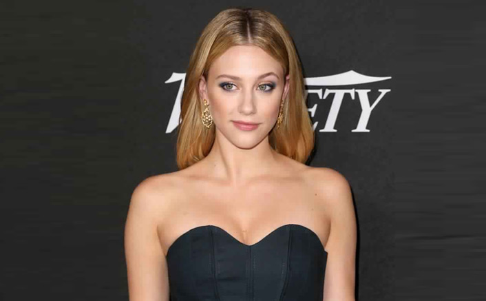 Riverdale Fame Lili Reinhart Opens Up On Depression; Shares What Makes Her Feel Better During The Struggle