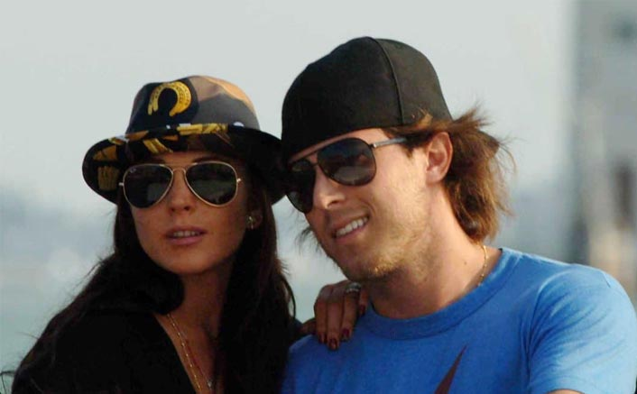 Lindsay Lohan's Ex-Boyfriend Harry Morton Found Dead At His Beverly Hills Home