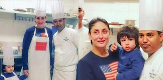Little Taimur Becomes A Chef Now & These PICTURES Are Too Cute To Miss!