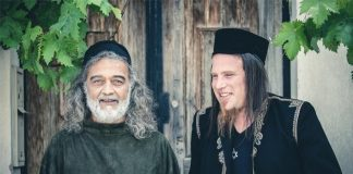 Lucky Ali unveils new song with Israeli rocker Eliezer Botzer