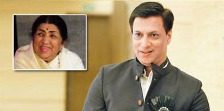 Madhur Bhandarkar visits Lata Mangeshkar in hospital, says she is 'stable'