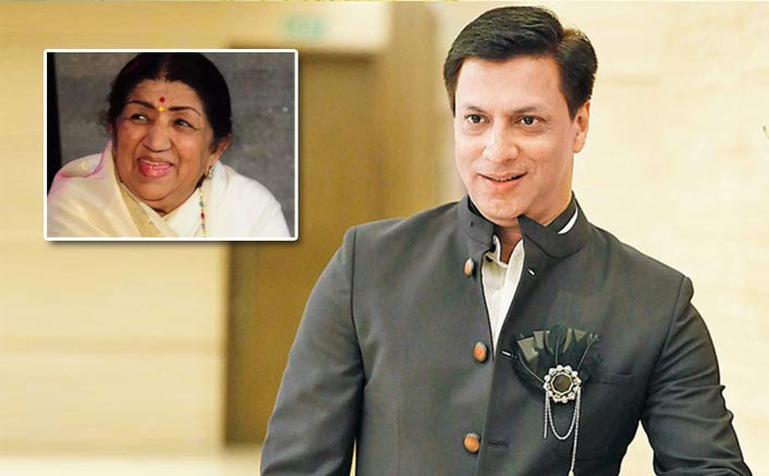 Madhur Bhandarkar visits Lata Mangeshkar in hospital, says she is 'stable'