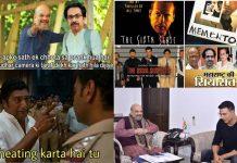 Maharashtra Politics: These 10 HILARIOUS Bollywood Memes Will Make You ROFL