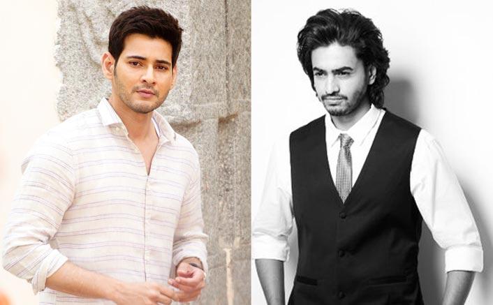 Mahesh Babu's Nephew Ashok Galla To Make His Tollywood Debut With A Romantic Drama