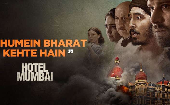 Humein Bharat Kehte Hain From Hotel Mumbai OUT! This Is Going To Be Your Next On-Loop Patriotic Song