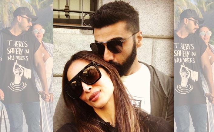 Arjun Kapoor Finally Reveals His Marriage Plans With Malaika Arora