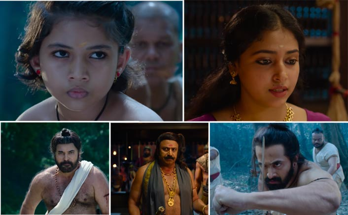 Mamangam: Trailer Of Mammooty's Period Action Venture Gives Goosebumps