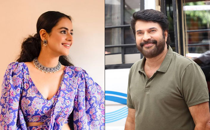 Mammootty is a down-to-earth celebrity: Prachi Tehlan