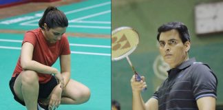 Manav Kaul Shares His First Look From Parineeti Chopra Starrer Saina Nehwal Biopic