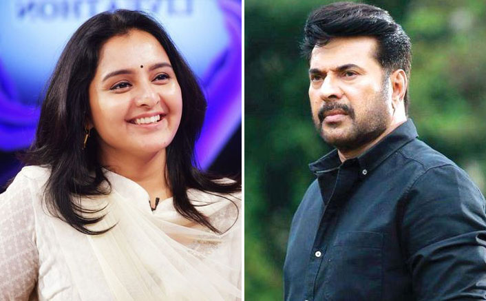 Manju Warrier & Mammootty To Join Forces For A Malayalam Thriller?