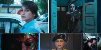 Mardaani 2 Trailer: Rani Mukerji Starrer Shows Us The Horrifying Reality Which Is Not For The Faint-Hearted