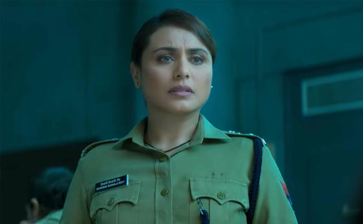 Mardaani 2 Box Office Day 2 Morning Occupancy: Showing Positive Signs!