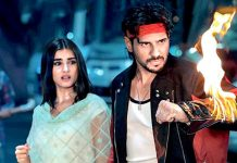 Marjaavaan Box Office Day 2 Advance Booking: Kicks In Some Sort Of Momentum!