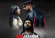 Marjaavaan Box Office Pre Release Buzz : Flexes Up Muscles Decently