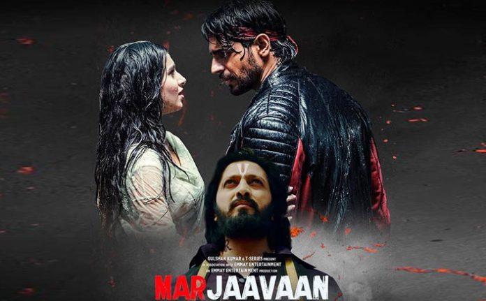 Image result for 5. Nikhil Advani (Marjaavaan) - Ayushmann Khurrana (Bala) & John Abraham (Pagalpanti)