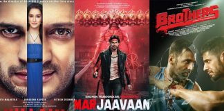 Marjaavaan Box Office: Sidharth Malhotra Gets His 5th Highest Grosser With Milap Zaveri's Film