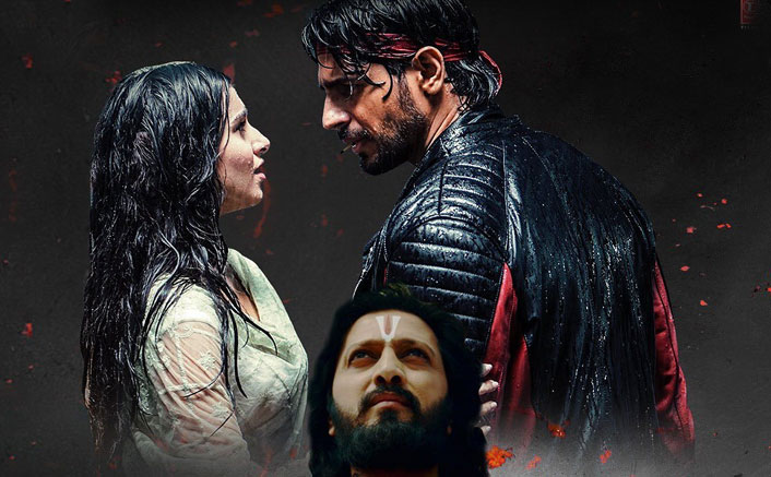 Box Office - Marjaavaan opens well on expected lines, all eyes on weekend growth