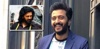 "Marjaavaan: Riteish Deshmukh On His Character Vishnu; ""He IsArrogant & Brash"""