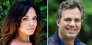 Mark Ruffalo wants Tessa Thompson to play She-Hulk