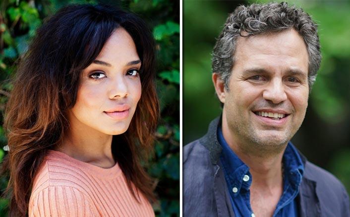 Mark Ruffalo wants Tessa Thompson to play She-Hulk