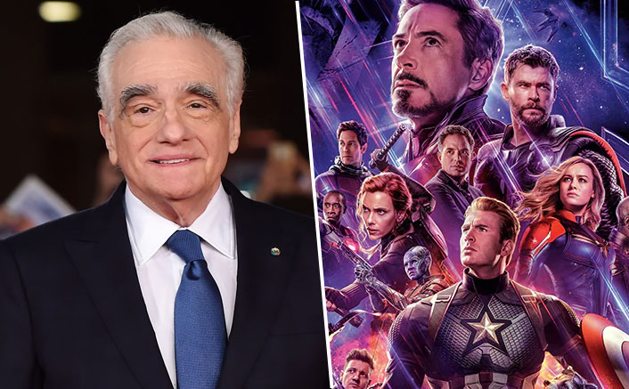 Martin Scorsese Reacts To Backlash Received For His Comments On Marvel Films