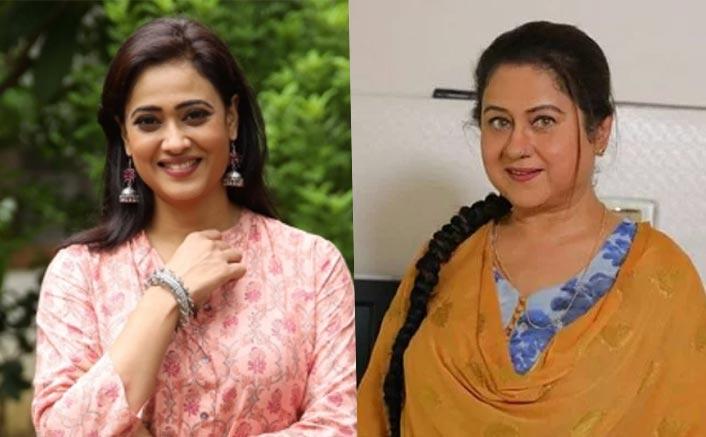 Mere Dad Ki Dulhan: Shweta Tiwari's Comeback TV Show Lands In Plagiarism Trouble, Preeti Sapru Files A Case